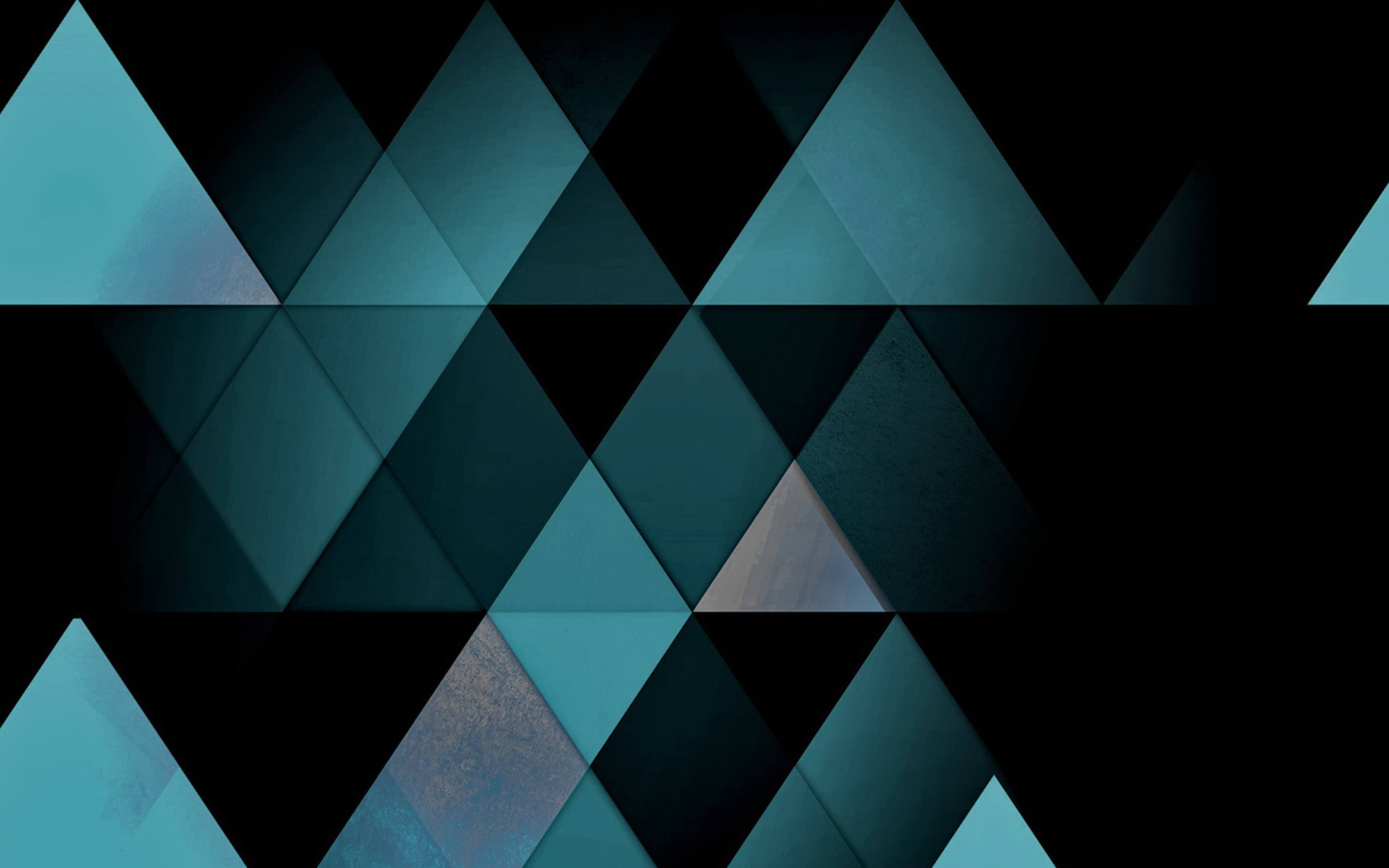 Geometric abstract background, geometric pattern, shapes ...